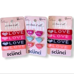 Scunci Hair Accessories
